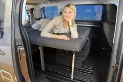 Citroen Spacetourer / Peugeot Traveller / Toyota Proace Verso