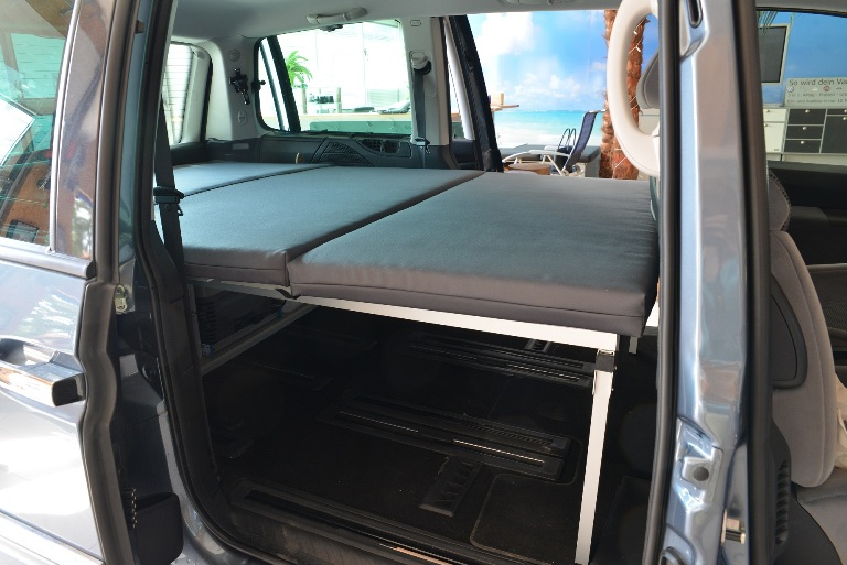 VanEssa Mobilcamping - Camping Ausbau für Deinen Van - T5 ...