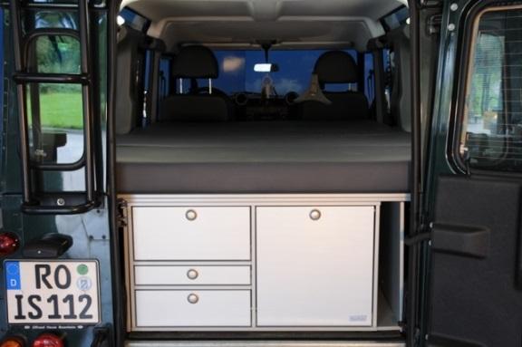vanessa mobilcamping camping ausbau f r deinen van t5 t6 mercedes u v m landrover. Black Bedroom Furniture Sets. Home Design Ideas