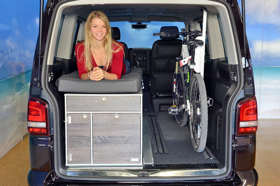 vanessa mobilcamping camping ausbau f r deinen van t5 t6 mercedes u v m multivan. Black Bedroom Furniture Sets. Home Design Ideas