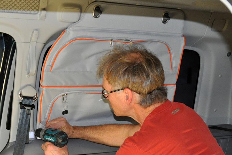Ford Transit Van >> VanEssa Mobilcamping - Camping Ausbau für Deinen Van - T5