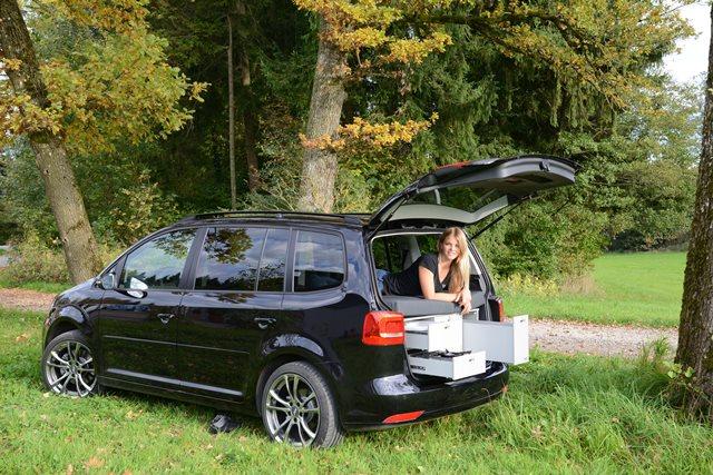 Vanessa Mobilcamping Camping Ausbau F 252 R Deinen Van T5