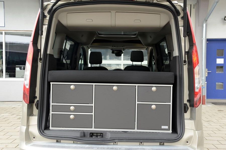 vanessa mobilcamping camping ausbau f r deinen van t5 t6 mercedes u v m vanessa im ford. Black Bedroom Furniture Sets. Home Design Ideas