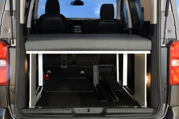 vanessa mobilcamping camping ausbau f r deinen van t5 t6 mercedes u v m schlafen im. Black Bedroom Furniture Sets. Home Design Ideas