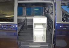 Campingmöbel für Mercedes Campingbus