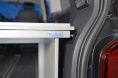 04Schlafsystem Van - Einbau