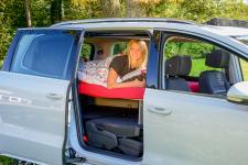 VW Sharan 2, Seat Alhambra 2