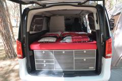 03_Vanlife im Mercedes Campervan