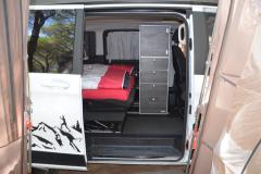 04_Vanlife im Mercedes Campervan
