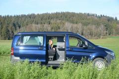 08_Vanlife im Mercedes Campervan