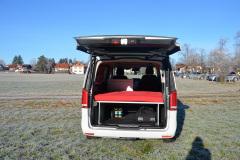 06_Vanlife im Mercedes Campervan