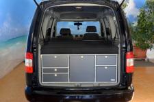 VW Caddy Maxi   3 | 4