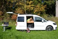 001_Caddy Campervan