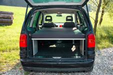 VW Sharan 1, Seat Alhambra 1, Ford Galaxy WGR