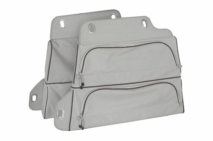 Packtaschen Caddy