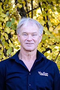 Hubert Vollert