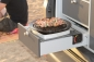 Preview: Wind break for gas cooker