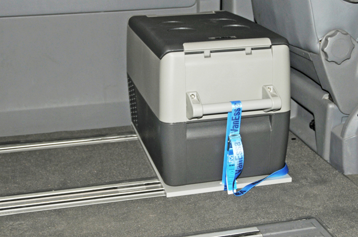 Auto Kühlschrank Dometic : Vanessa mobilcamping camping ausbau für deinen van t5 t6