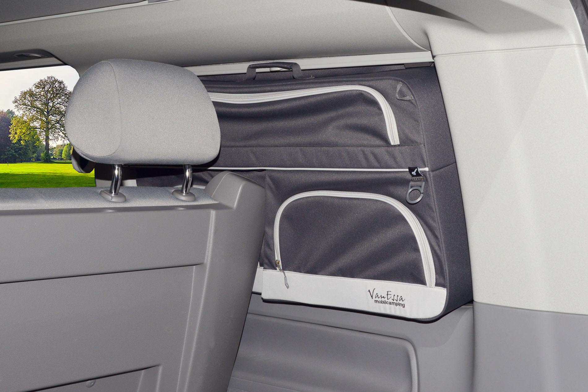 T5 fenster packtaschen Packtaschen VW