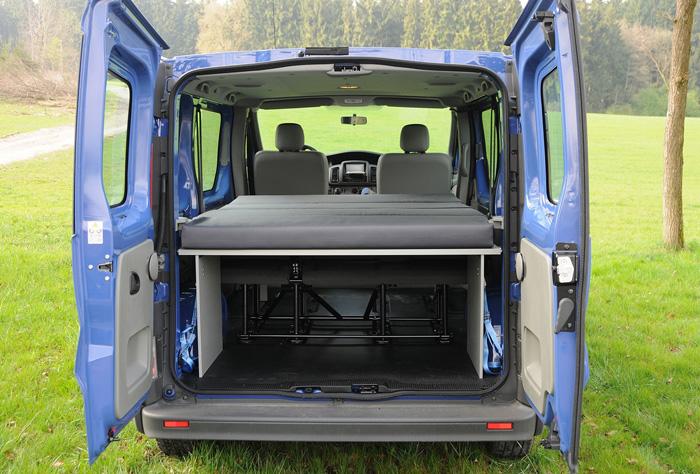 vanessa mobilcamping camping ausbau f r deinen van t5 t6 mercedes u v m erholsam. Black Bedroom Furniture Sets. Home Design Ideas