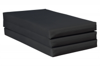 Mattress COMFORT Beach 10cm, 3-part